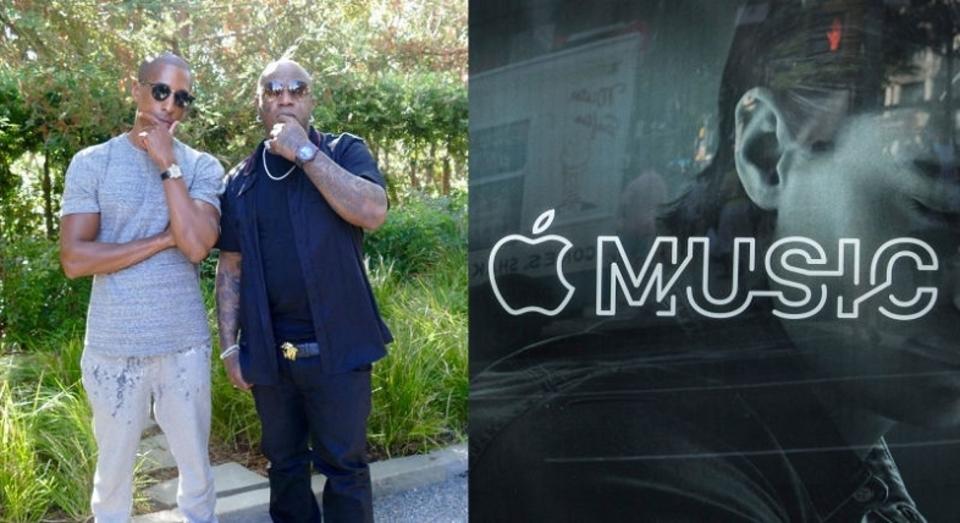 コンテンツ戦争激化。Apple Musicが人気ヒップホップレーベルと独占契約
