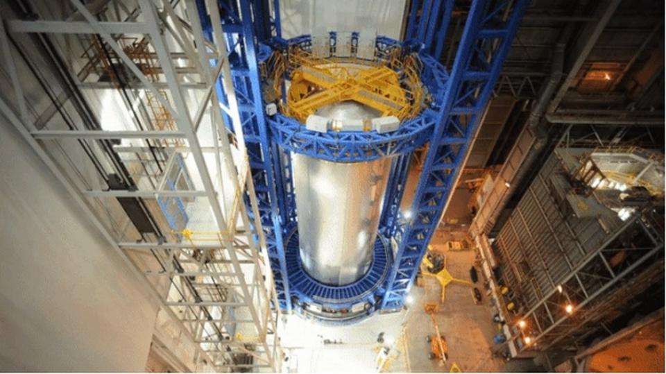 高まる期待…NASAがスペースシャトルの後継機の制作ムービーを公開