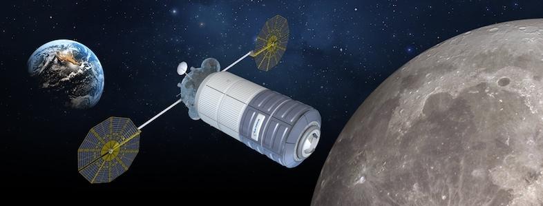 Orbital ATKのコンセプト