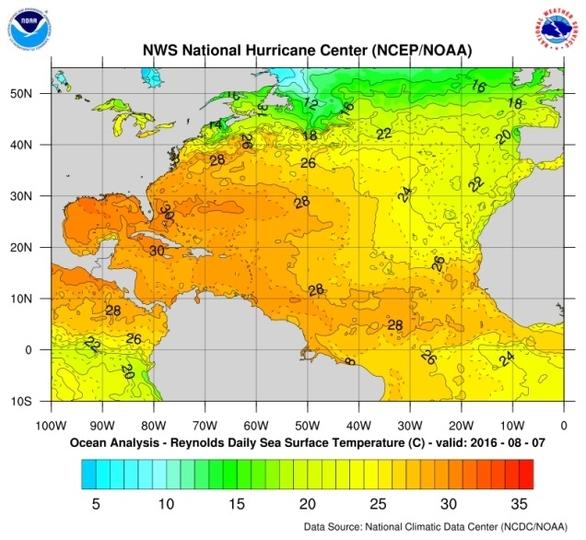 米国ルイジアナ州の洪水、史上最悪レベルの理由