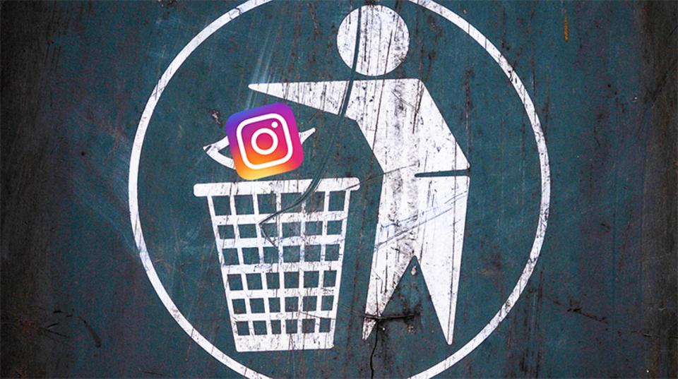 24時間で消えるはずのInstagramの新機能「Instagram Stories」。一度ウェブにアップした動画や写真は永遠に消えないことを図らずも証明してしまう
