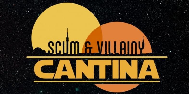 Scum and Villainy Cantina