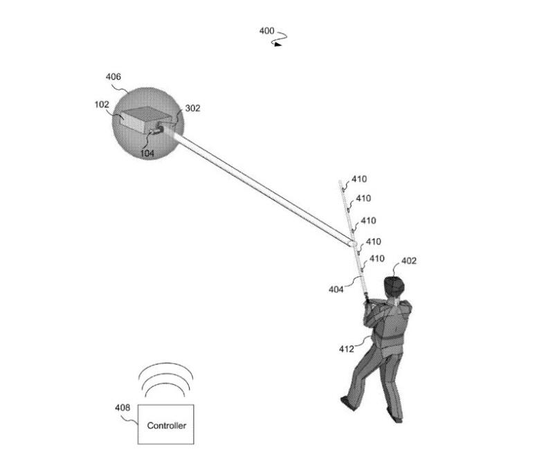 特許申請用の画像