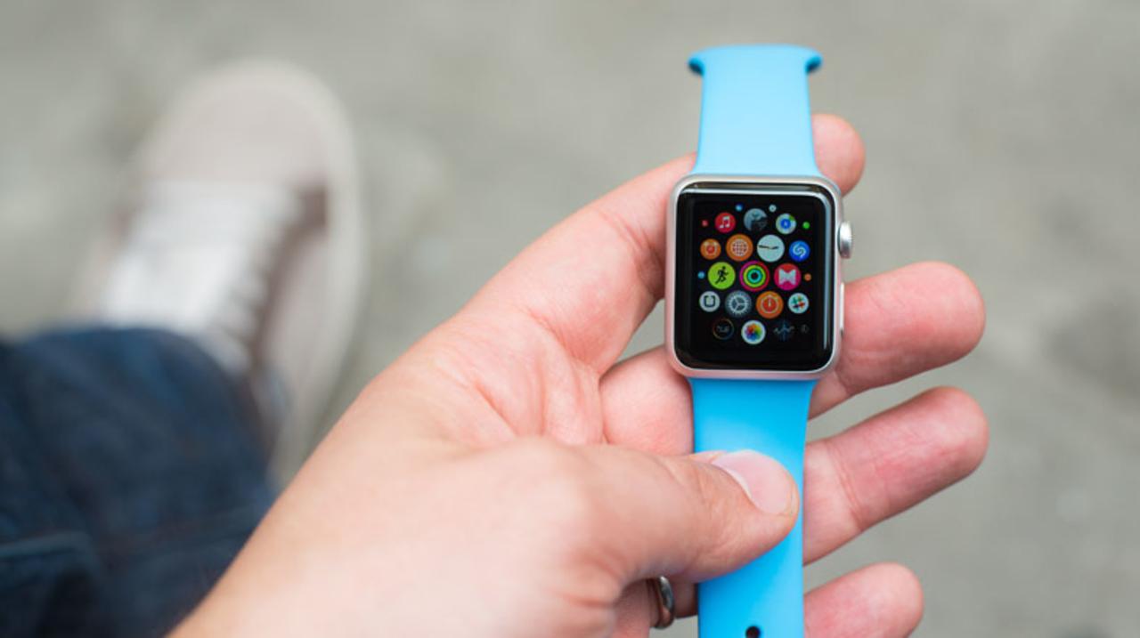 Apple Watch 2、今秋発表との報道。フィットネスやナビ用にGPS搭載しセルラーモデルなし?