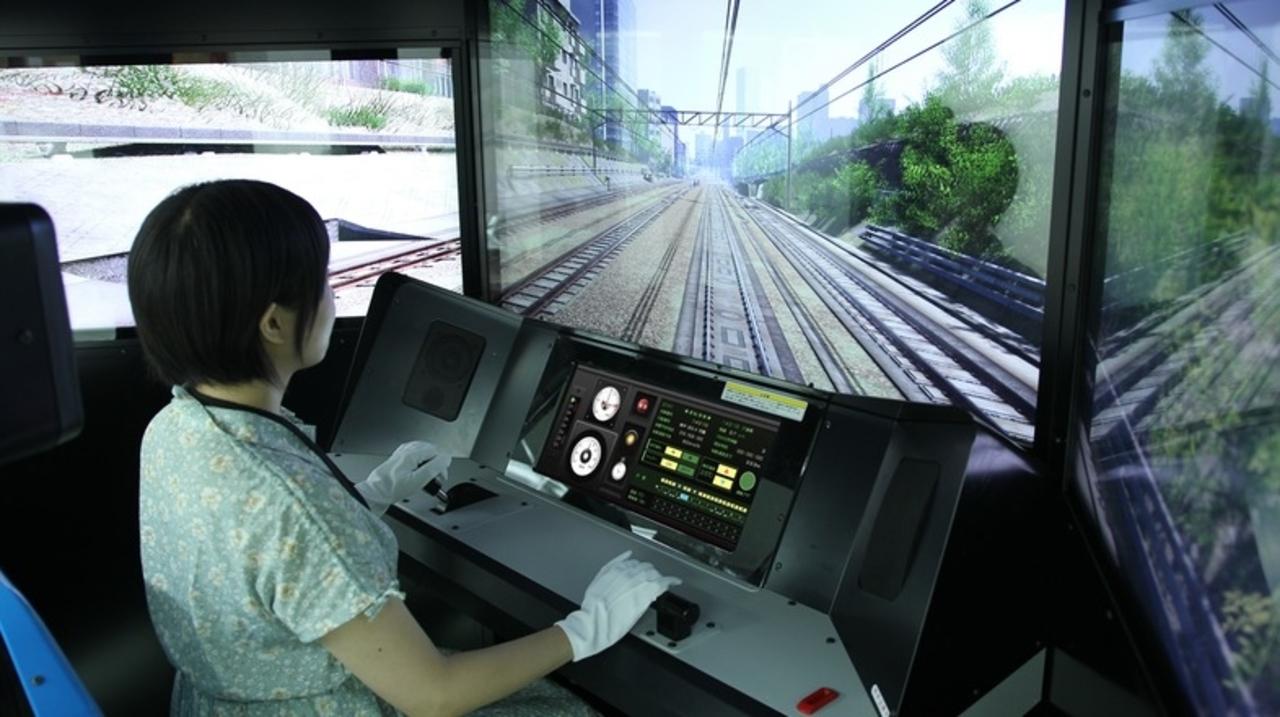 最新テクノロジーで復活。新作「電車でGO!!」に込められた誇りと愛