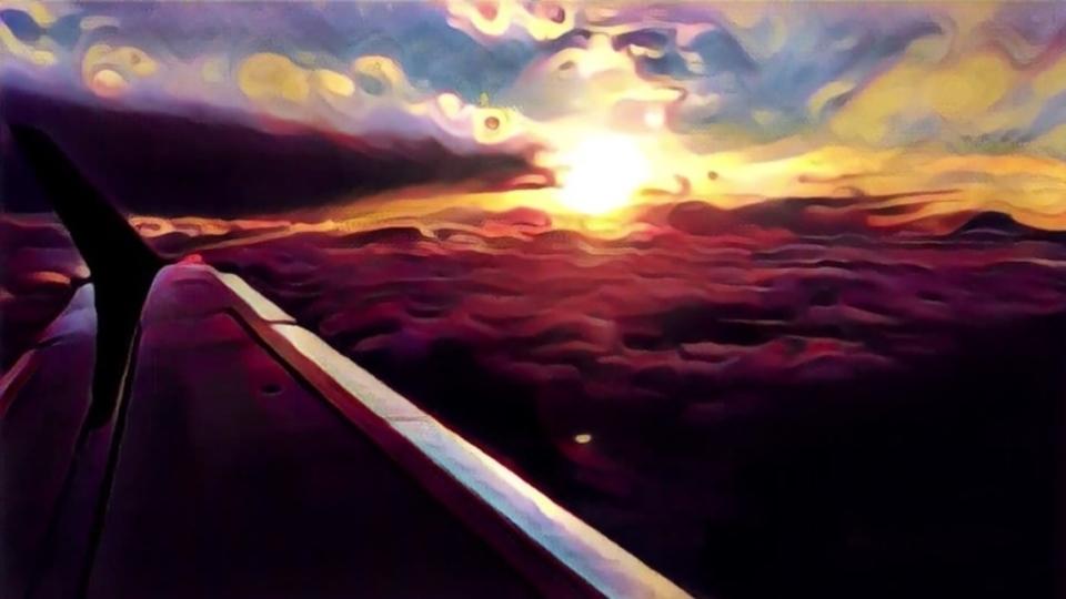 これは現実? それともアニメーション? Prismaを通して見る世界旅行