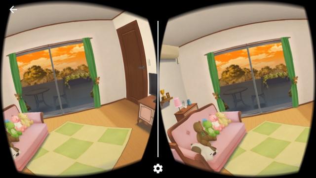 3D版椎名心実のお部屋2