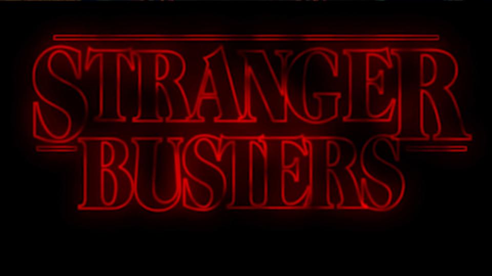 ドラマ「ストレンジャー・シングス」の少年たちは「ゴーストバスターズ」を呼ぶべきだった?