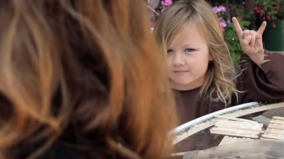 子どもにヘヴィメタルを聞かせても問題はないことが判明