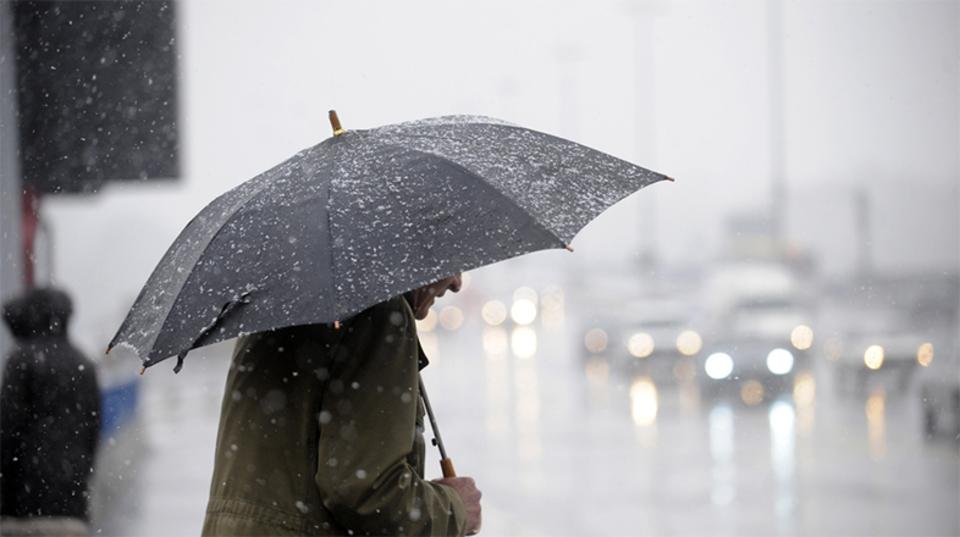 「降水確率50%」の本当の意味って?