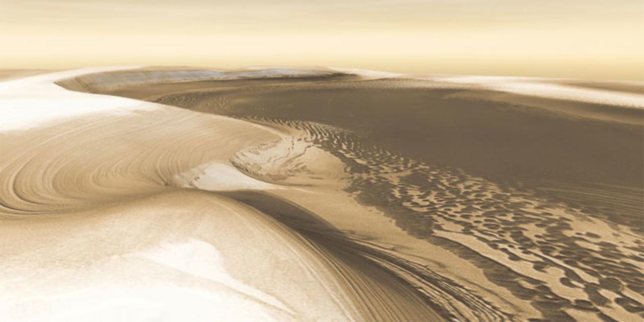 火星のテラフォーミングに核爆発は(そんなに)必要ないかも