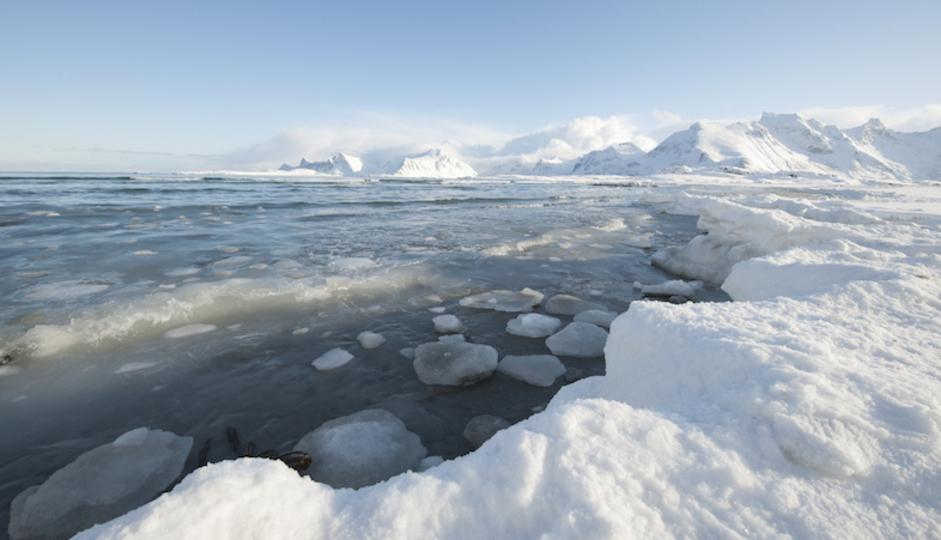 温暖化で溶けてしまう前に…世界の氷を保存するプロジェクト始動