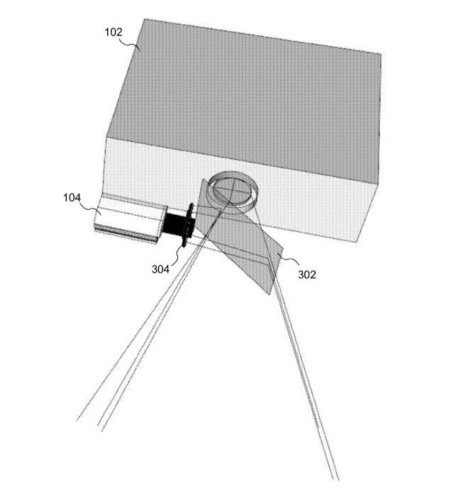 ディズニー ライトセーバー 特許を申請 4
