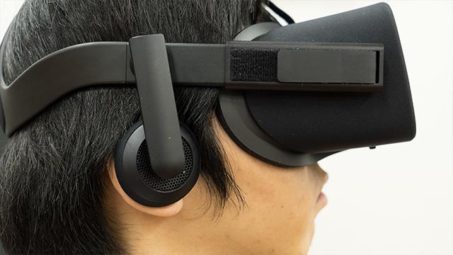 仮想現実も楽じゃない。VR覇者への道 2