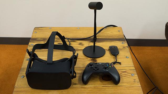 仮想現実も楽じゃない。VR覇者への道 1