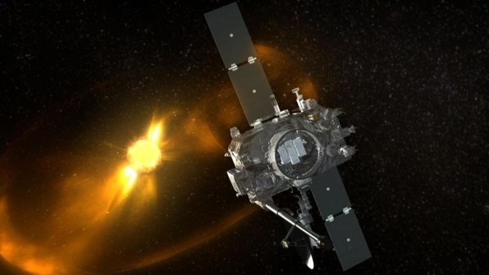 NASAが22か月ぶりに行方不明の探査機を発見