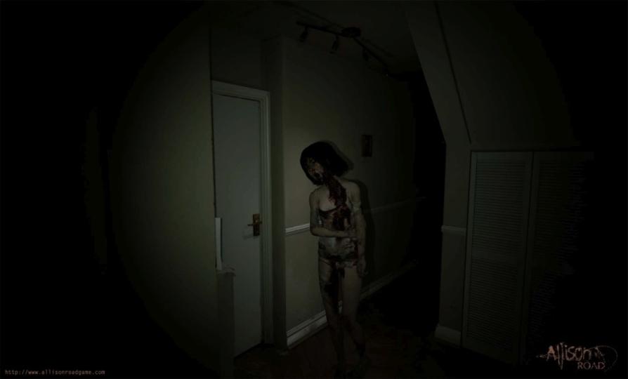 「P.T.」から影響を受けたホラーゲーム「アリソン・ロード」が地獄から復活