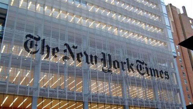 ニューヨーク・タイムズの記者が、ロシアハッカーの標的に