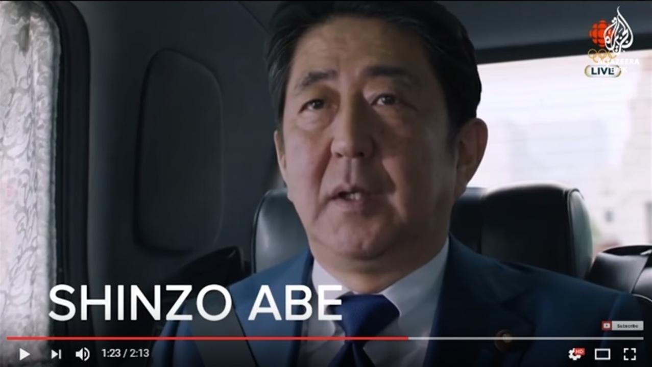 東京五輪の期待値MAX。安倍マリオ、各国の反応まとめ