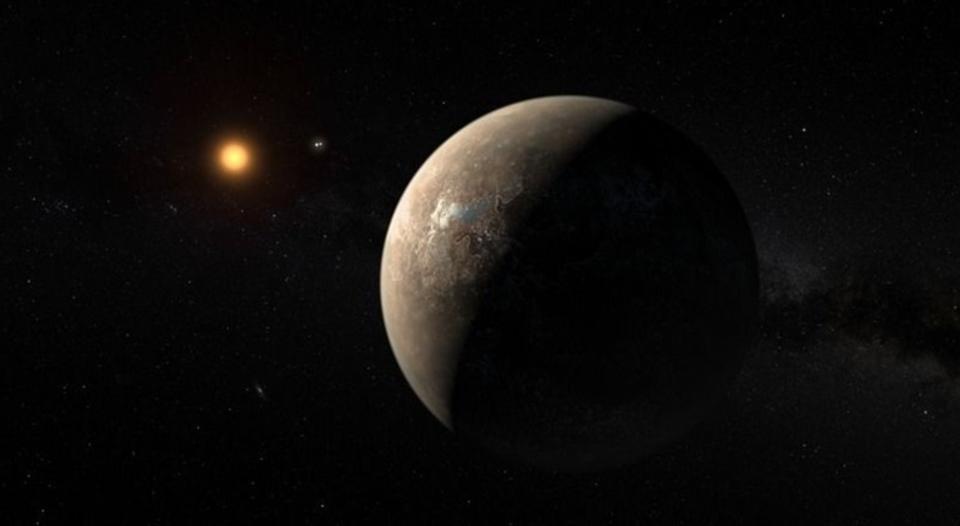 これは今世紀最大の発見だ。地球そっくりな星、見つかる