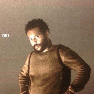 実写映画版「攻殻機動隊」に登場する公安9課の写真がリーク 2