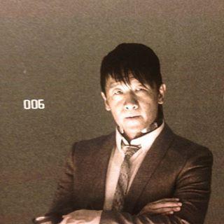 実写映画版「攻殻機動隊」に登場する公安9課の写真がリーク 3