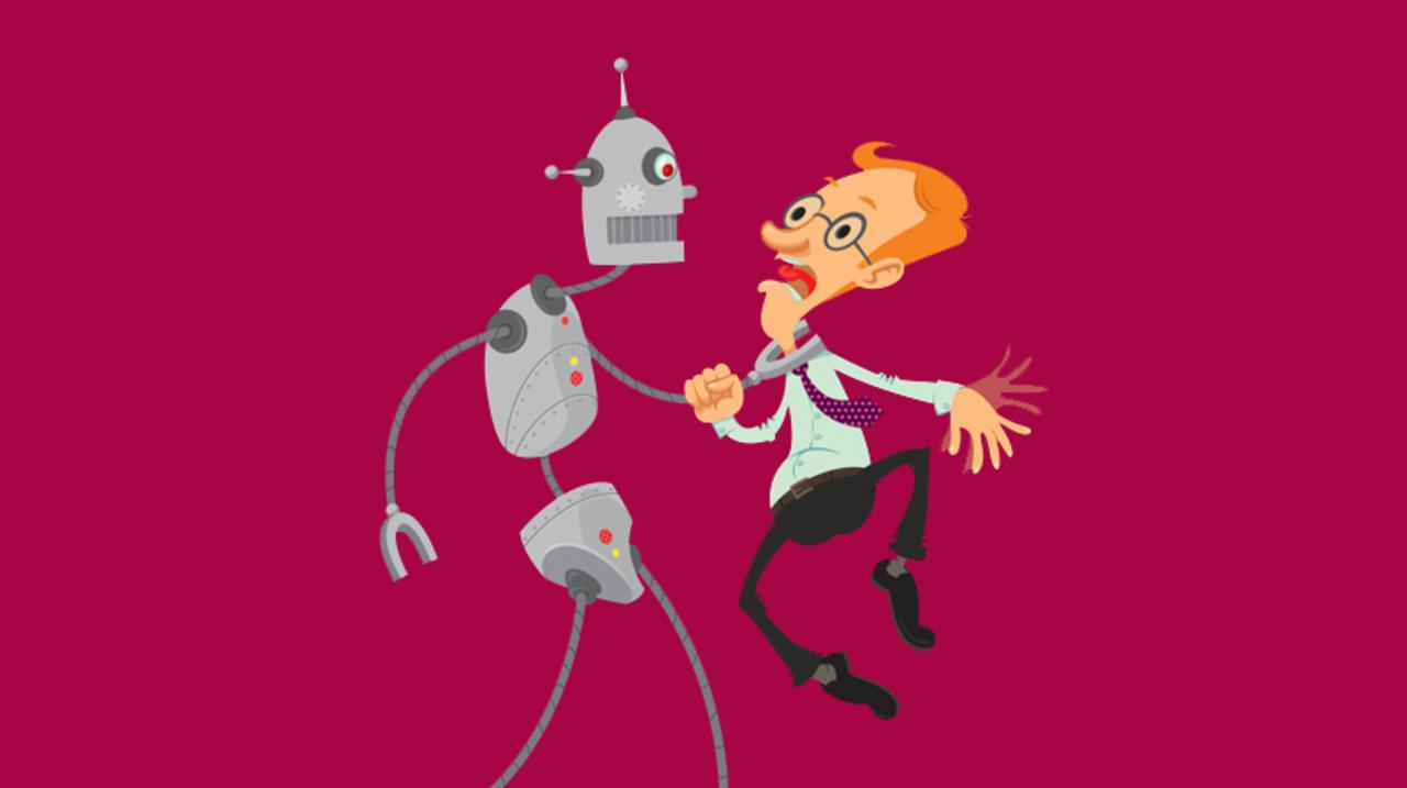 人工知能が入社試験の書類選考を行なう時代が来た