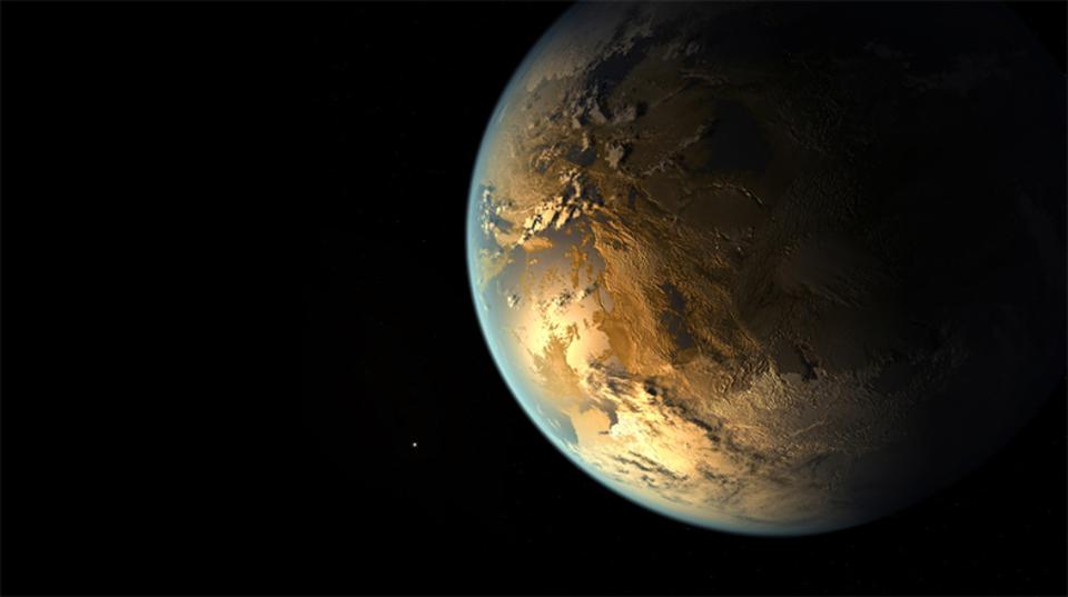 生命が存在できる惑星の新条件。惑星誕生時の内部の温度が重要とのこと