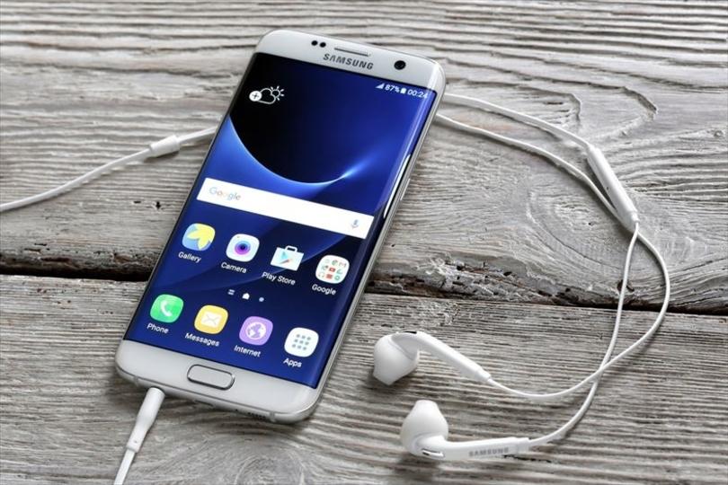 ハイエンドスマホを手軽に入手。 Samsungが中古端末ビジネスを開始か