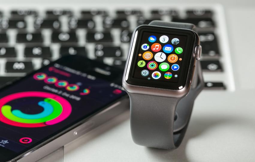 バッテリー大盛りくるか? Apple Watch 2のパーツとされる画像が流出