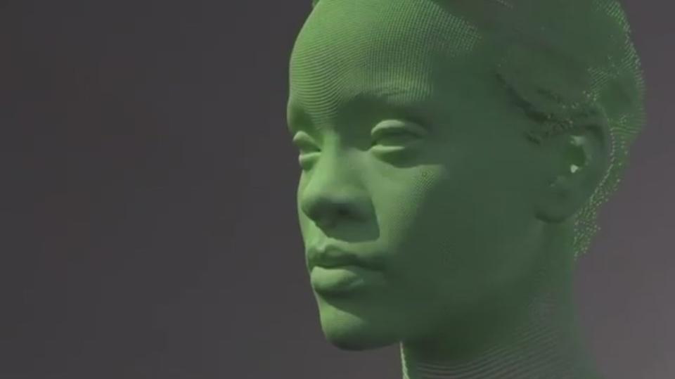 リアーナを起用した「MTVビデオ・ミュージック・アウォーズ」プロモ動画を作ったアーティスト