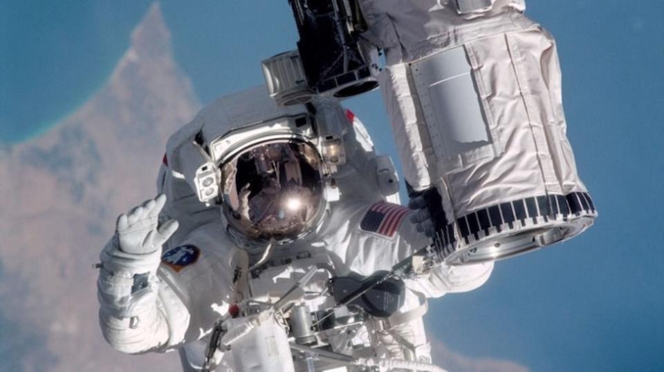 NASAは宇宙人と出会う準備を着々と進めている?
