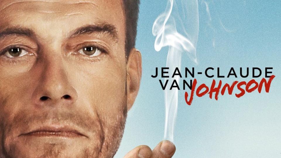 俳優ヴァン・ダムは実は凄腕工作員!? ドラマ「ジャン=クロード・ヴァン・ジョンソン」が配信開始