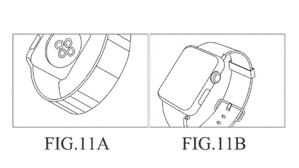 SamsungがApple Watch酷似のスマートウォッチを偶然発明してしまう