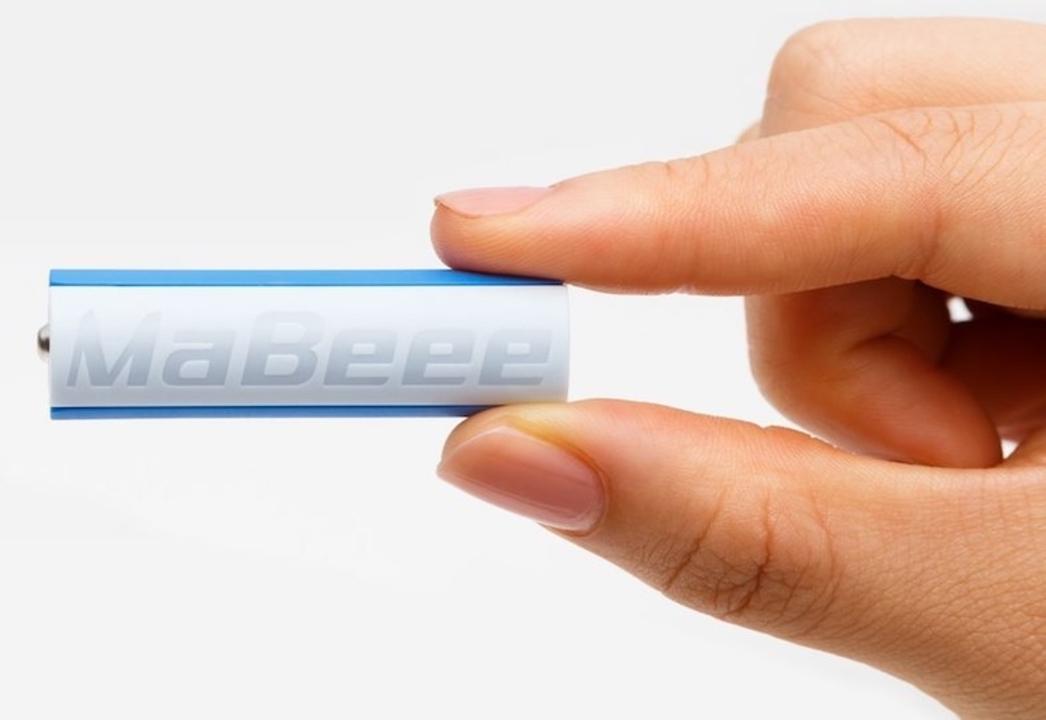 スマホで電池の出力を変えられる「MaBeee」がついに販売開始