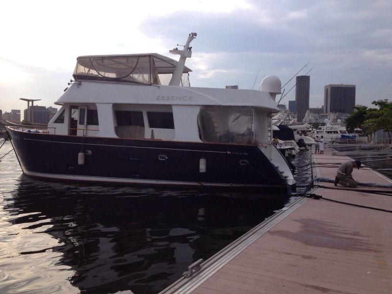 ボートの物件