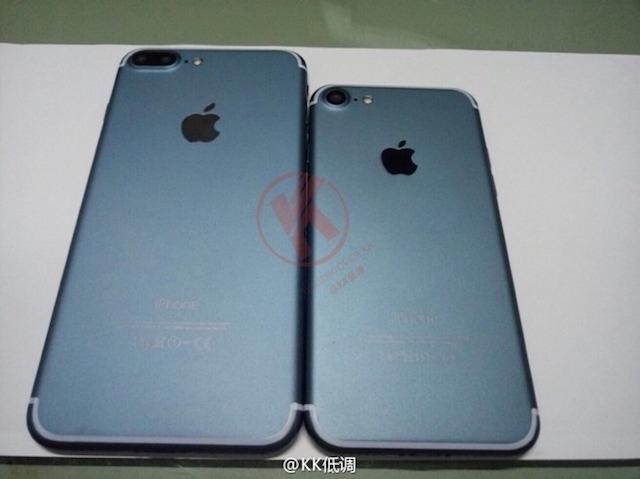 iPhone7 iPhone7 Plus カメラ デュアルカメラ