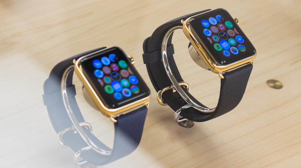 Apple Watch 2の登場は近い? 公式サイトで多数モデルが売り切れ中