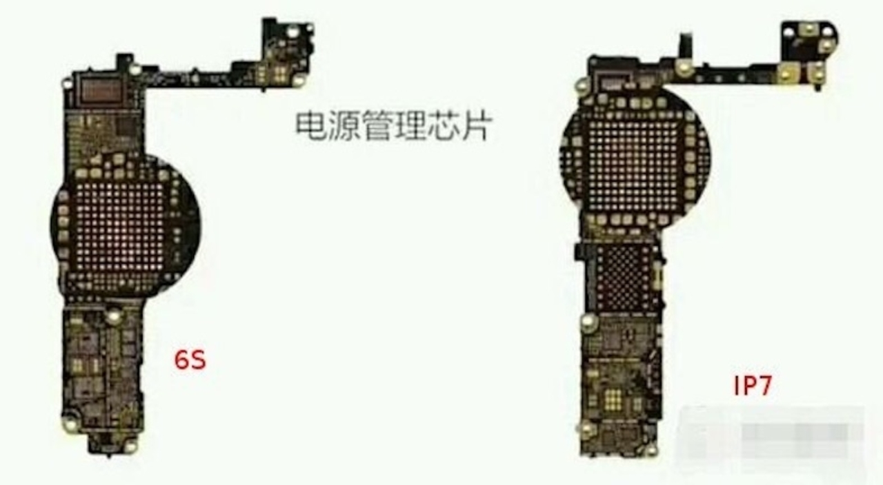 iPhone 7はもっと早く充電できるようになるかも