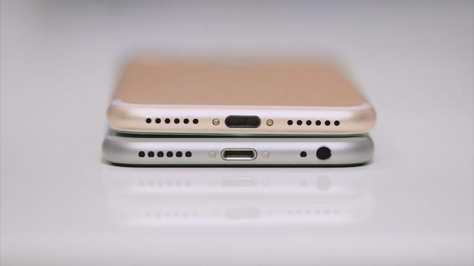 iPhone 7に9月23日発売説が浮上。AT&Tの店舗データに証拠あり!?