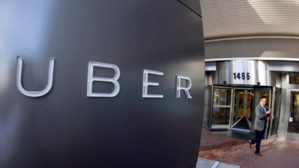 Uberの2016上半期は1276億円の大赤字、上手くいっているはずなのになぜ?