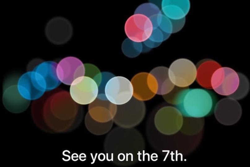 【速報】Appleが日本時間9月8日(木)に新製品イベント開催! iPhone 7に期待です