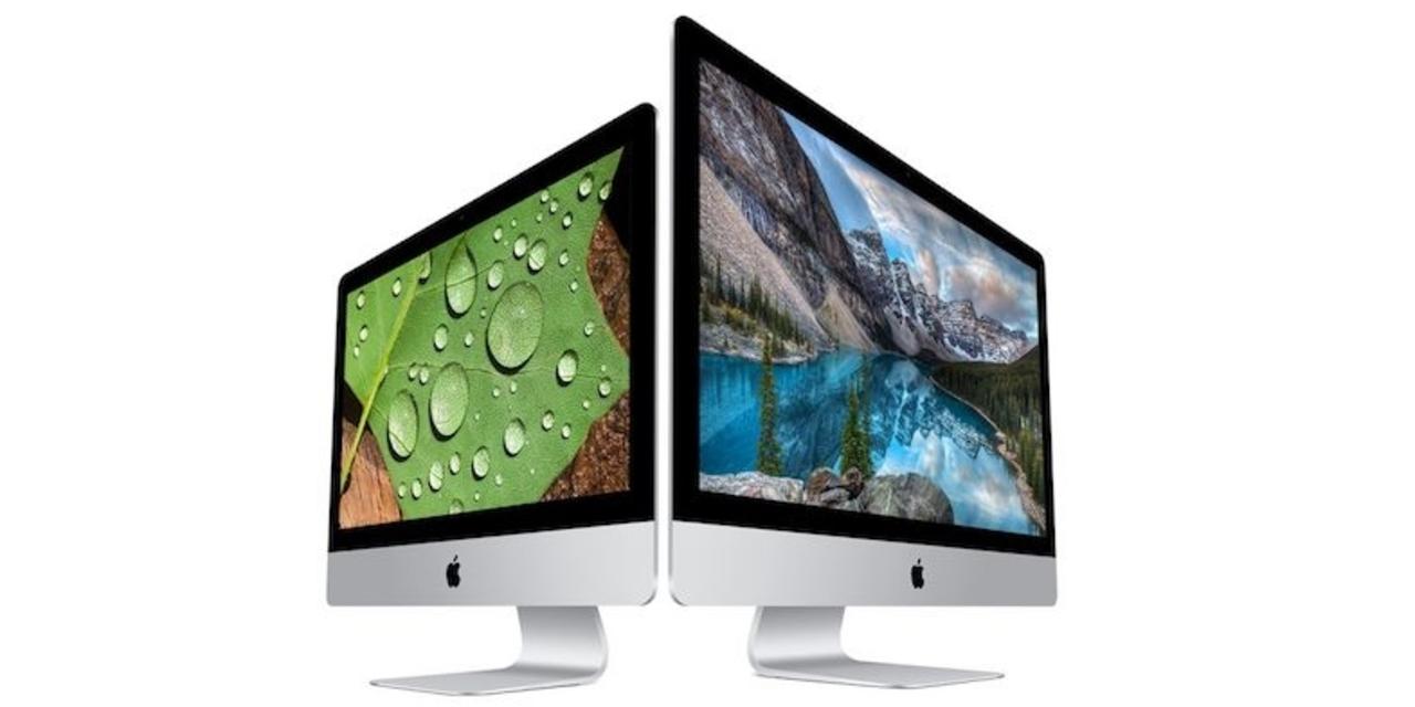 MacBook Proだけじゃない。新型iMac、新型MacBook Air、5K解像度ディスプレイも年内に登場?