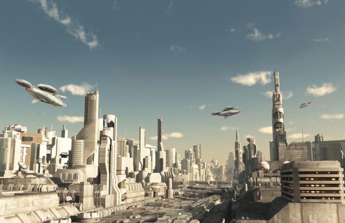 空飛ぶ車はすぐそこまで来ている、Airbusが2017年に試作品1号を発表予定