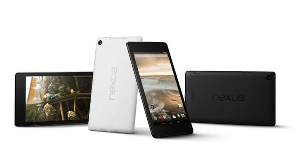 名機復活? ハイエンドな「Nexus 7」タブレットが年内発売か