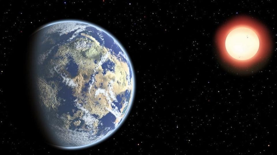 宇宙人が見つからないのは太陽に似た星の周りばかり探し続けたから?