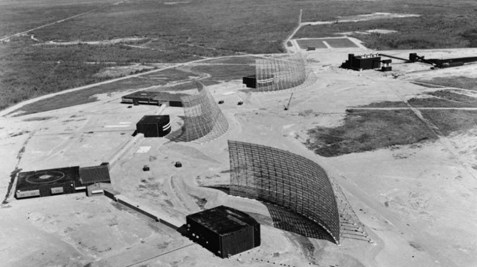勘違いによって核戦争が起きていたかもしれない。太陽の磁気嵐による軍事システムダウン