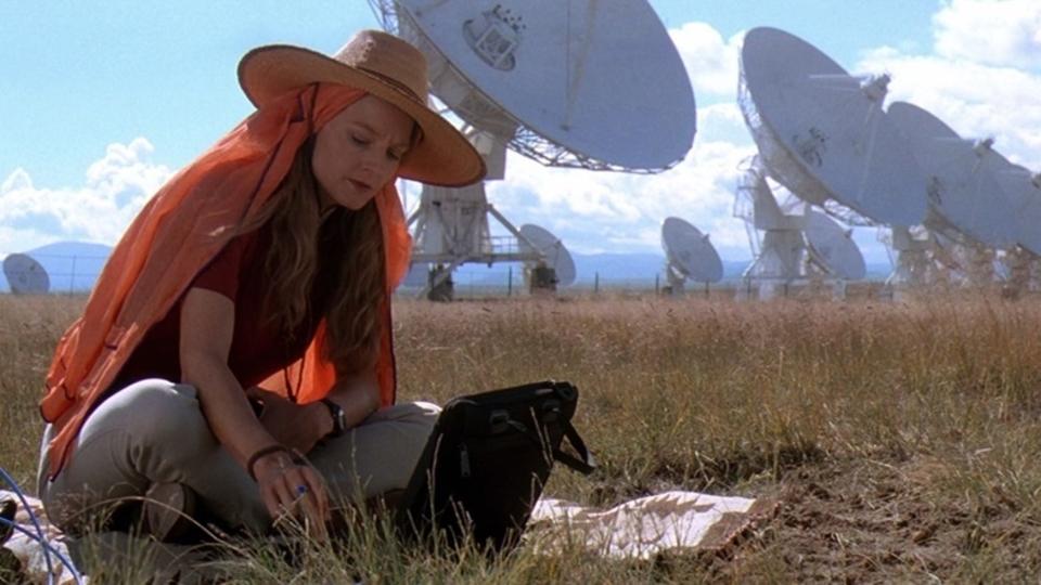 ロシアが検知したのは宇宙人のシグナル? SETIに聞いてみた