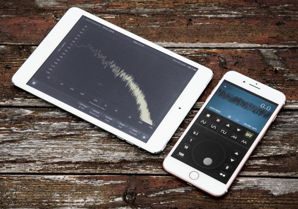 iPhone 7/7 Plusの内蔵スピーカー。音量大きくなったけれども