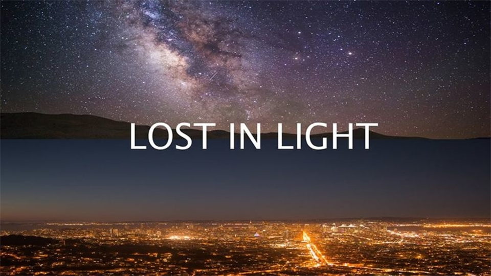 光害レベル別で星空を見比べてみよう